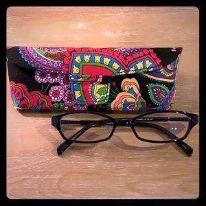 Vera Bradley reading glasses!! 😊